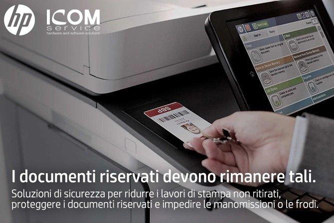 Le stampanti che garantiscono la privacy